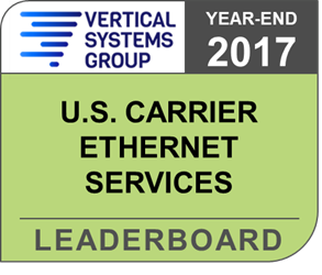U.S. Carrier Ethernet Services