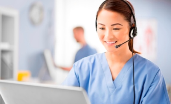 Patient Experience as Service (PEaaS)