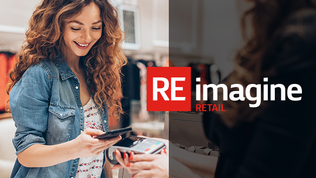 Reimagine your retail network