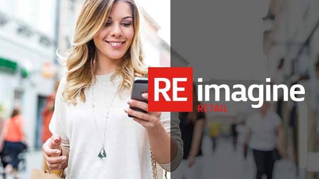 Reimagine Retail Personalization