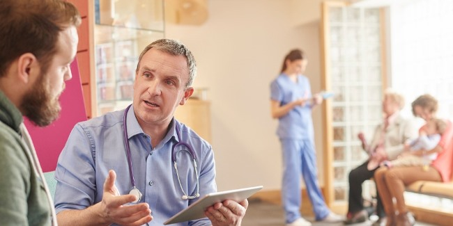 Creating a frictionless patient experience