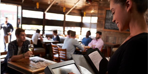 Digital technology restaurants are focused on in 2019