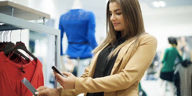 Retailers are redefining the shopping experience