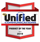 Windstream Enterprise Receives 2019 Unified Communications Product of the Year Award