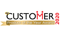 2020 TMC Customer of the Year Award for Contact Center as a Service
