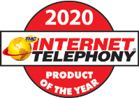 2020/2019 TMC INTERNET TELEPHONY OfficeSuite UC Product of the Year Award