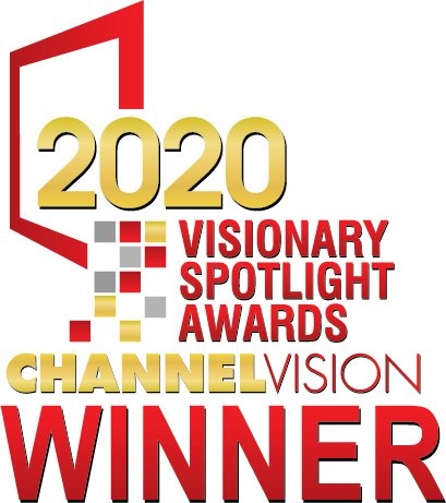 2020 Visionary Spotlight Award - WE Connect Partners Portal