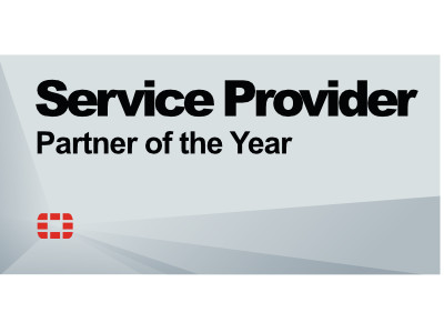 2019 Fortinet Partner of the Year