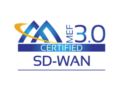 2020 MEF 3.0 SD-WAN Services Certification